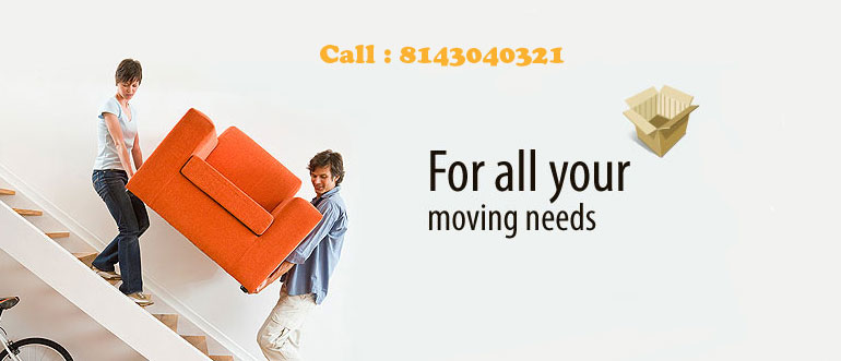 Packers and Movers in s r nagar